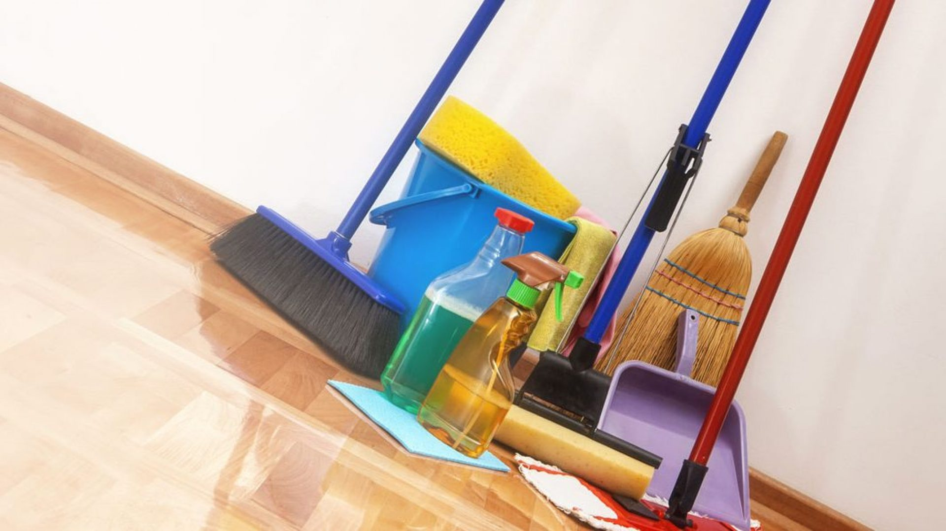 GLEAMKING – Professional Quality Cleaning Products